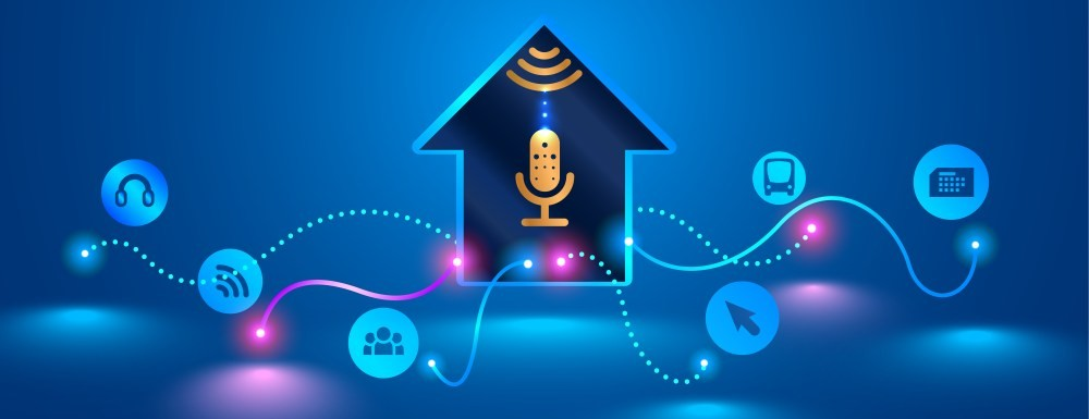 Voice technology trends