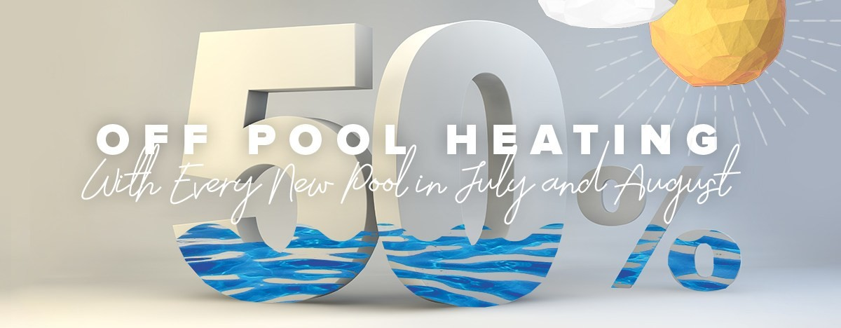 Catnapweb Composite Pool Solutions Swimming Pool Heating Campaign