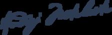 Signature of Andrej Miklosik, Founder of Catnapweb