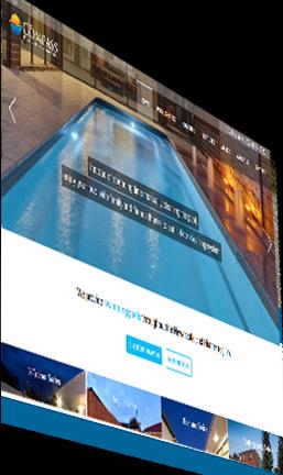 Catnapweb web design and SEO - Screenshot
